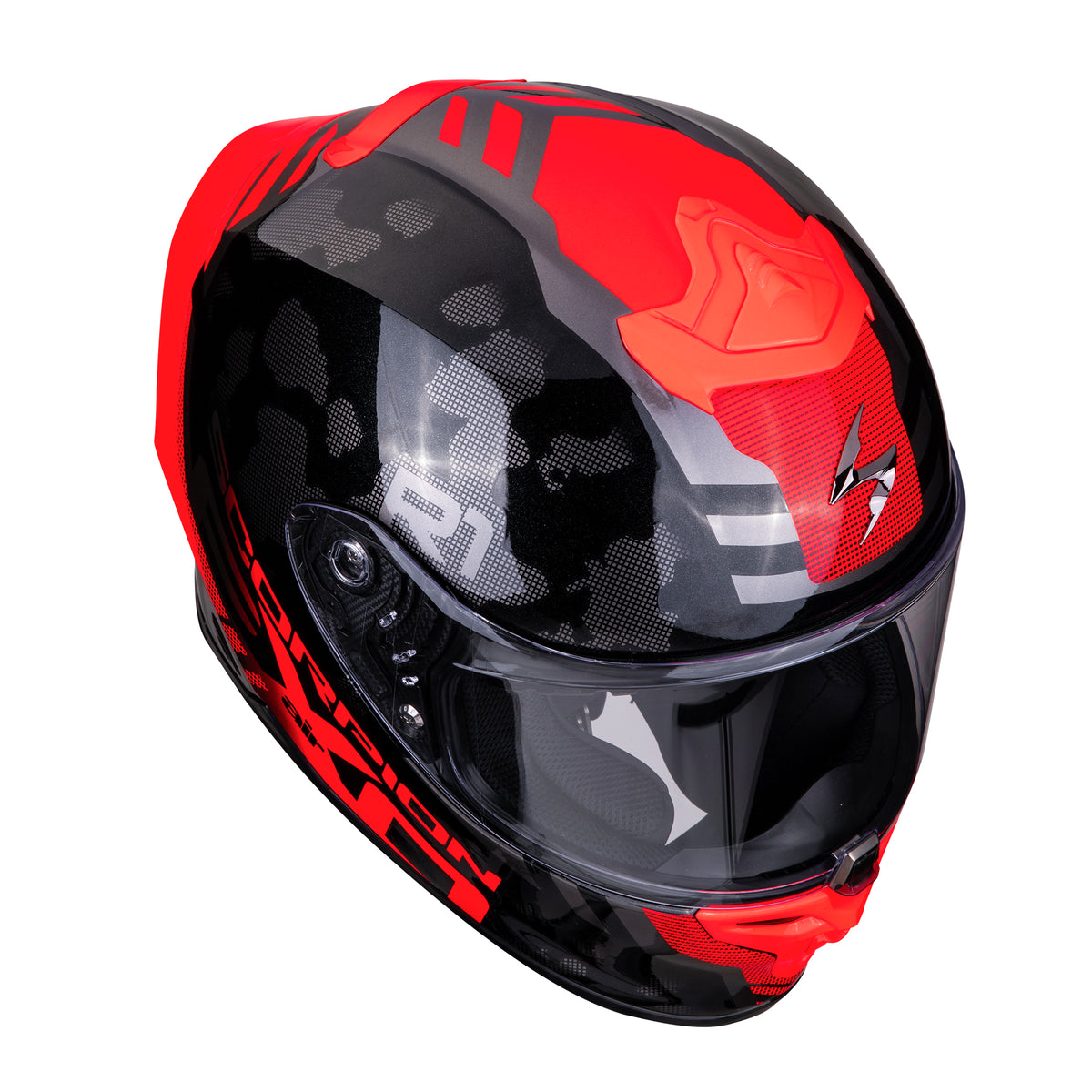 R1 Air - Ogi, Helmet, Scorpion Exo - Averys Motorcycles