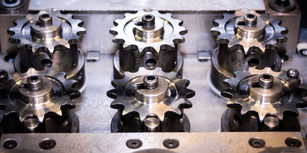 438, Front Sprocket, Renthal Sprockets - Averys Motorcycles