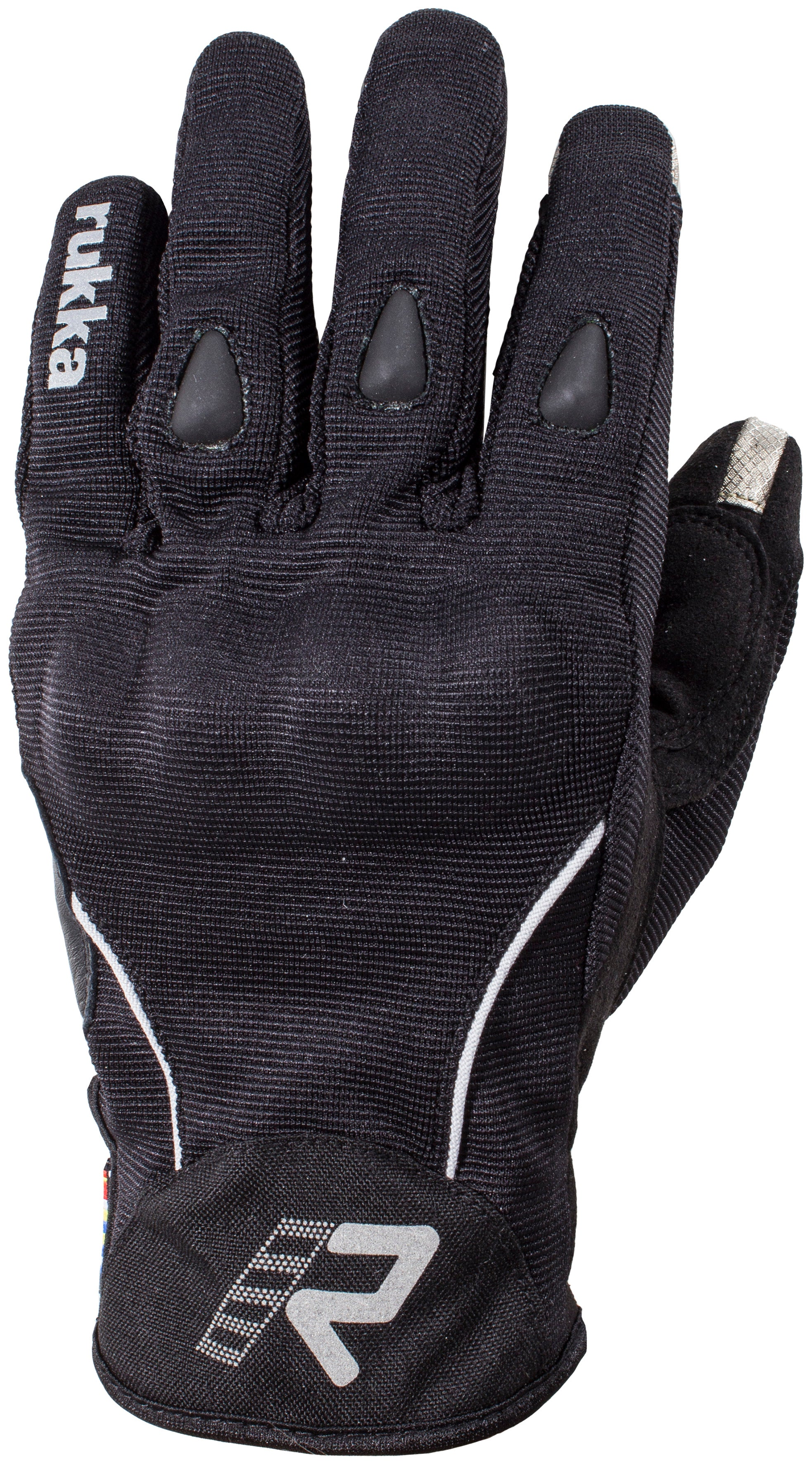 Rukka Forsair Gloves, Gloves, Rukka - Averys Motorcycles