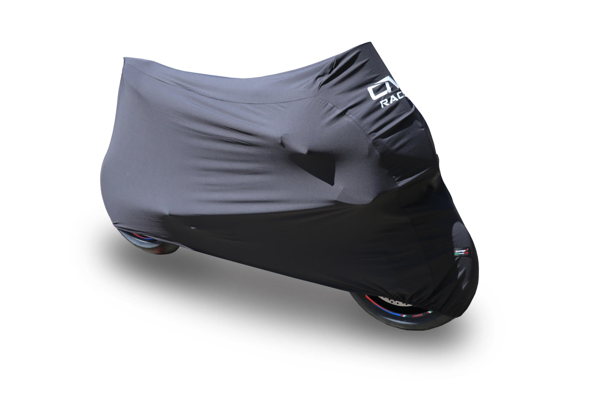 Indoor Cover, Bike Cover, CNC Racing - Averys Motorcycles