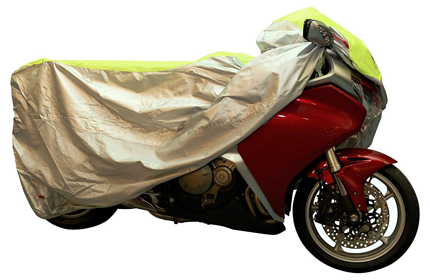 Classic Cover, Bike Cover, Gear Gremlin - Averys Motorcycles