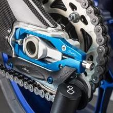 Chain Adjusters - Yamaha, Chain Adjusters, LighTech - Averys Motorcycles