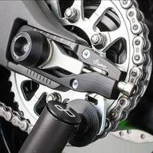 Chain Adjusters - Triumph, Chain Adjusters, LighTech - Averys Motorcycles