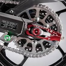 Chain Adjusters - Aprilia, Chain Adjusters, LighTech - Averys Motorcycles