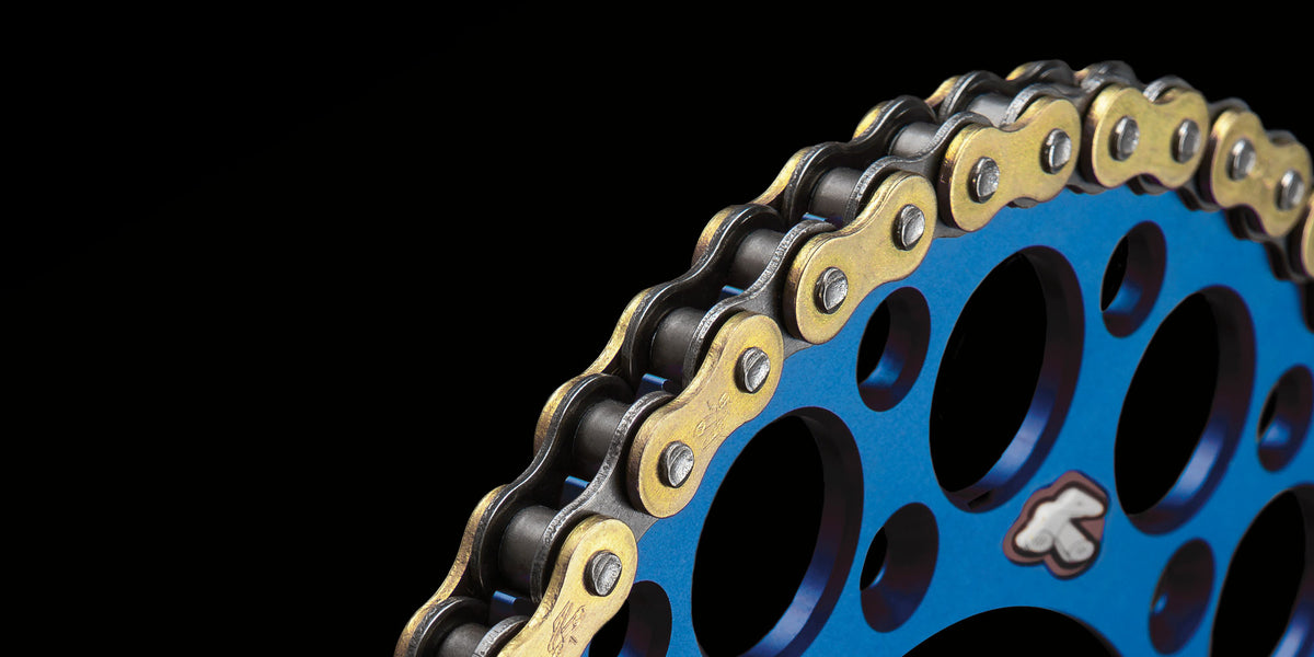 R1 MX CHAIN, Chain, Renthal - Averys Motorcycles