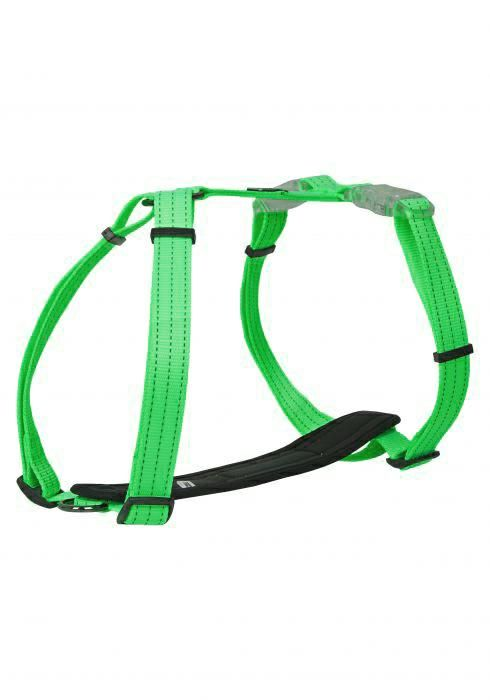 Rukka Harness - Neon Light, Pet Harness, Rukka Pets - Averys Motorcycles