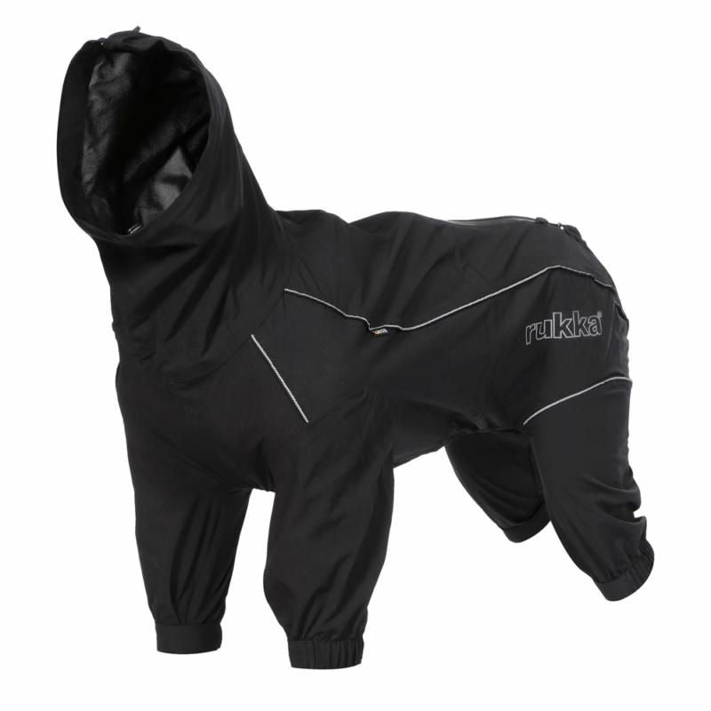 Rukka Coat - Protect Overall, Pet Clothing, Rukka Pets - Averys Motorcycles