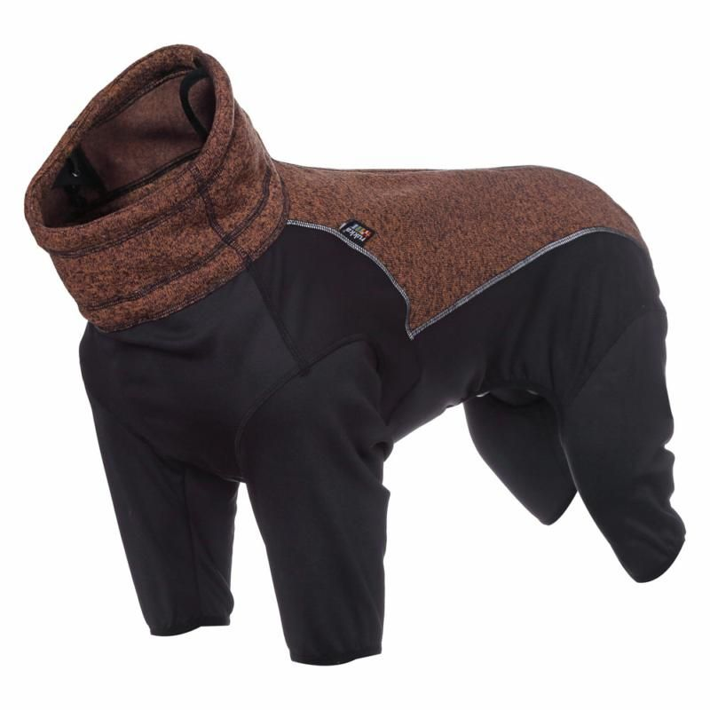 Rukka Coat - Subrima Knit Overall, Pet Clothing, Rukka Pets - Averys Motorcycles
