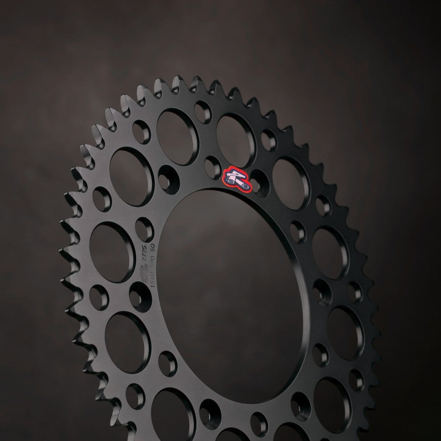 141U, Rear Sprocket, Renthal Sprockets - Averys Motorcycles