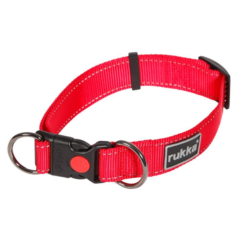 Rukka Collar - Bliss, Dog Collar, Rukka Pets - Averys Motorcycles