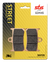 Kawasaki SBS Brake Pads - HS Compound, Brake Pads, SBS - Averys Motorcycles