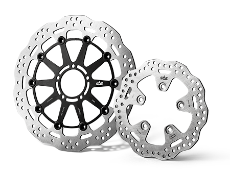 Ducati - Discs, Brake Disc, SBS - Averys Motorcycles