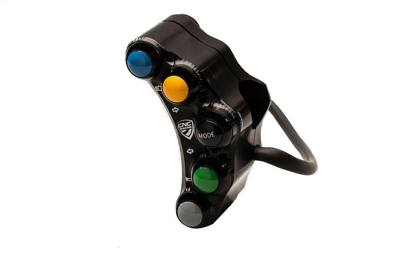 Aprilia - Switch Gear Left, Switch Gear, CNC Racing - Averys Motorcycles