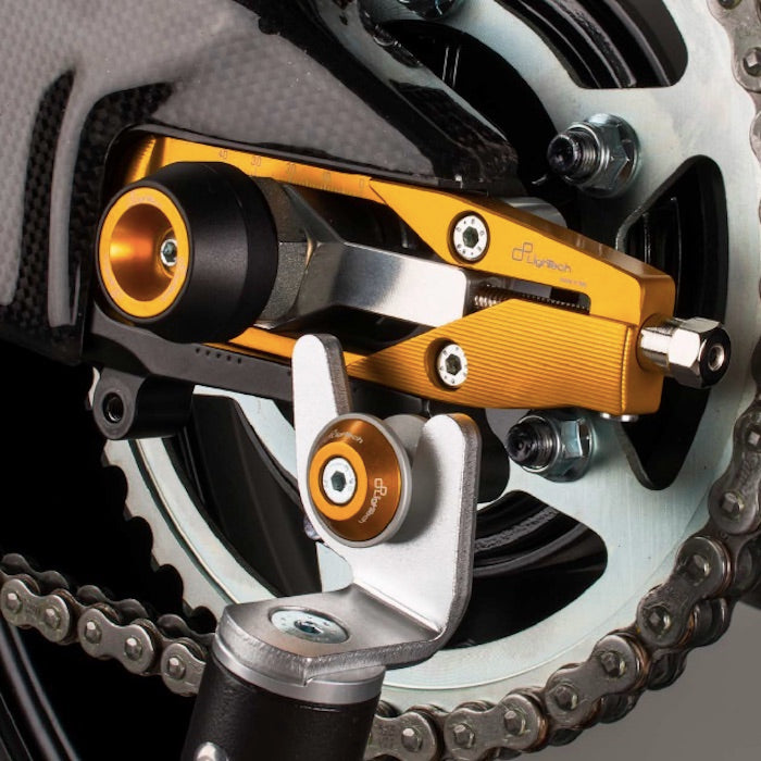 Chain Adjusters - BMW, Chain Adjusters, LighTech - Averys Motorcycles
