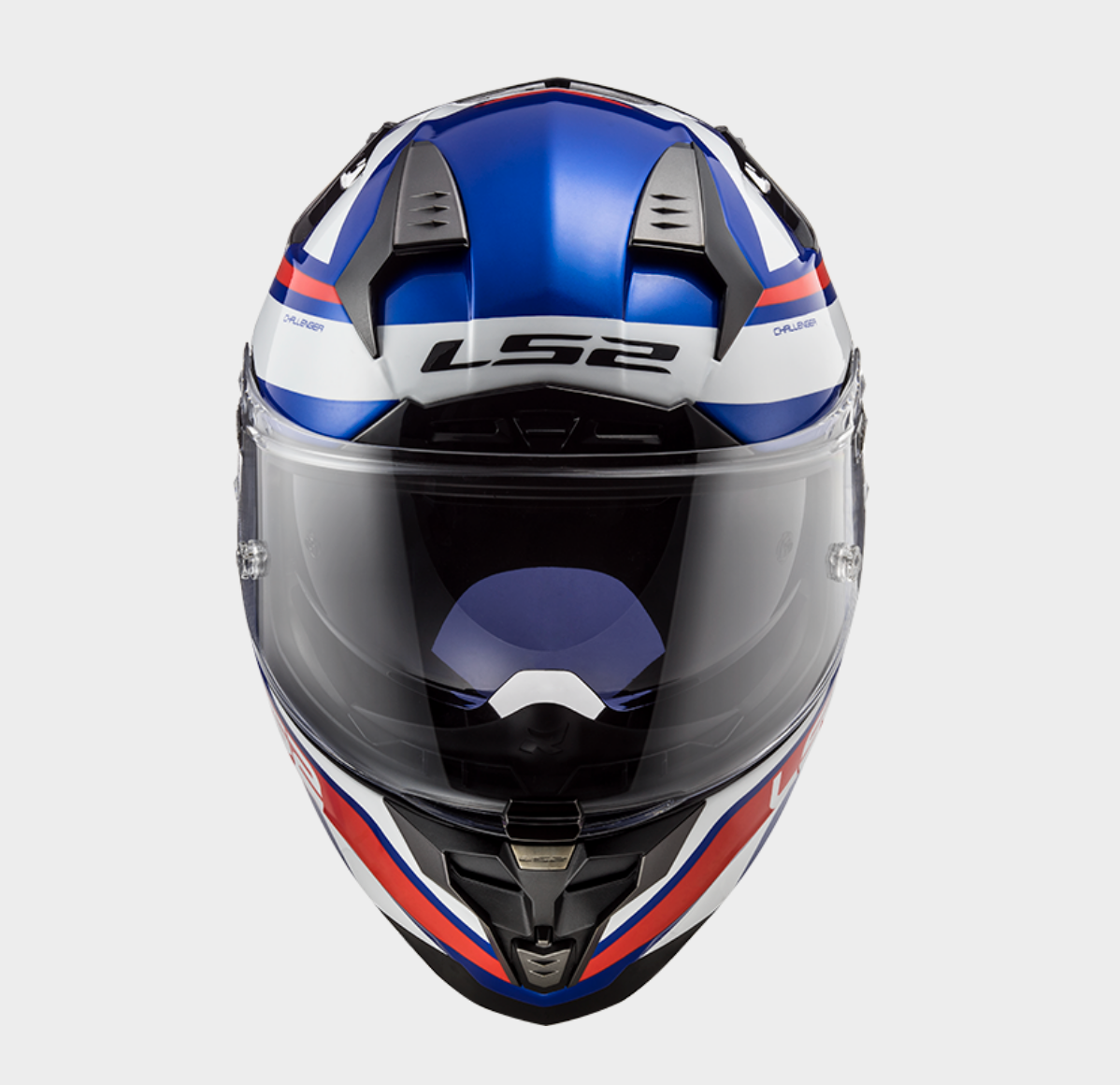 Challenger HPFC Fusion, Helmet, LS2 - Averys Motorcycles