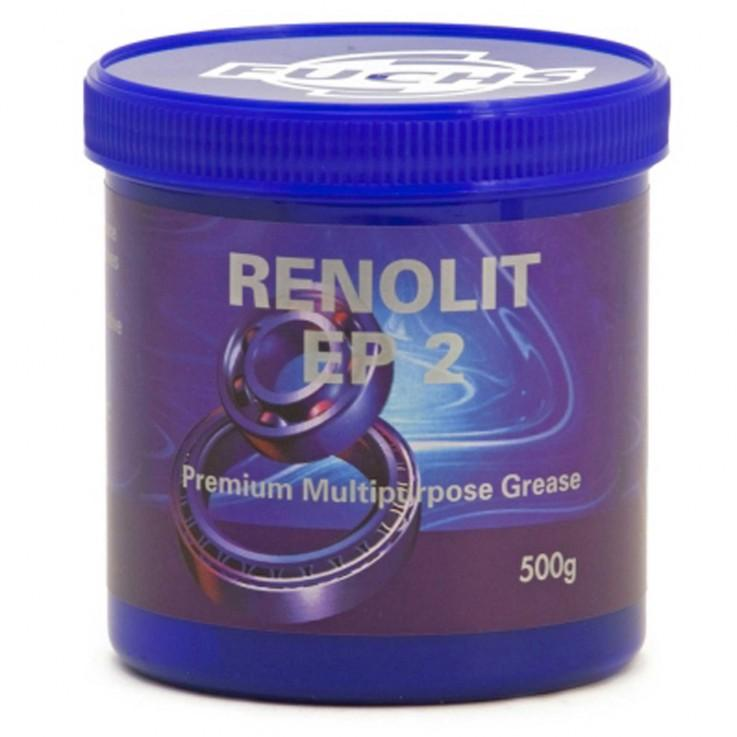 Renolit EP2, Grease, Silkolene - Averys Motorcycles