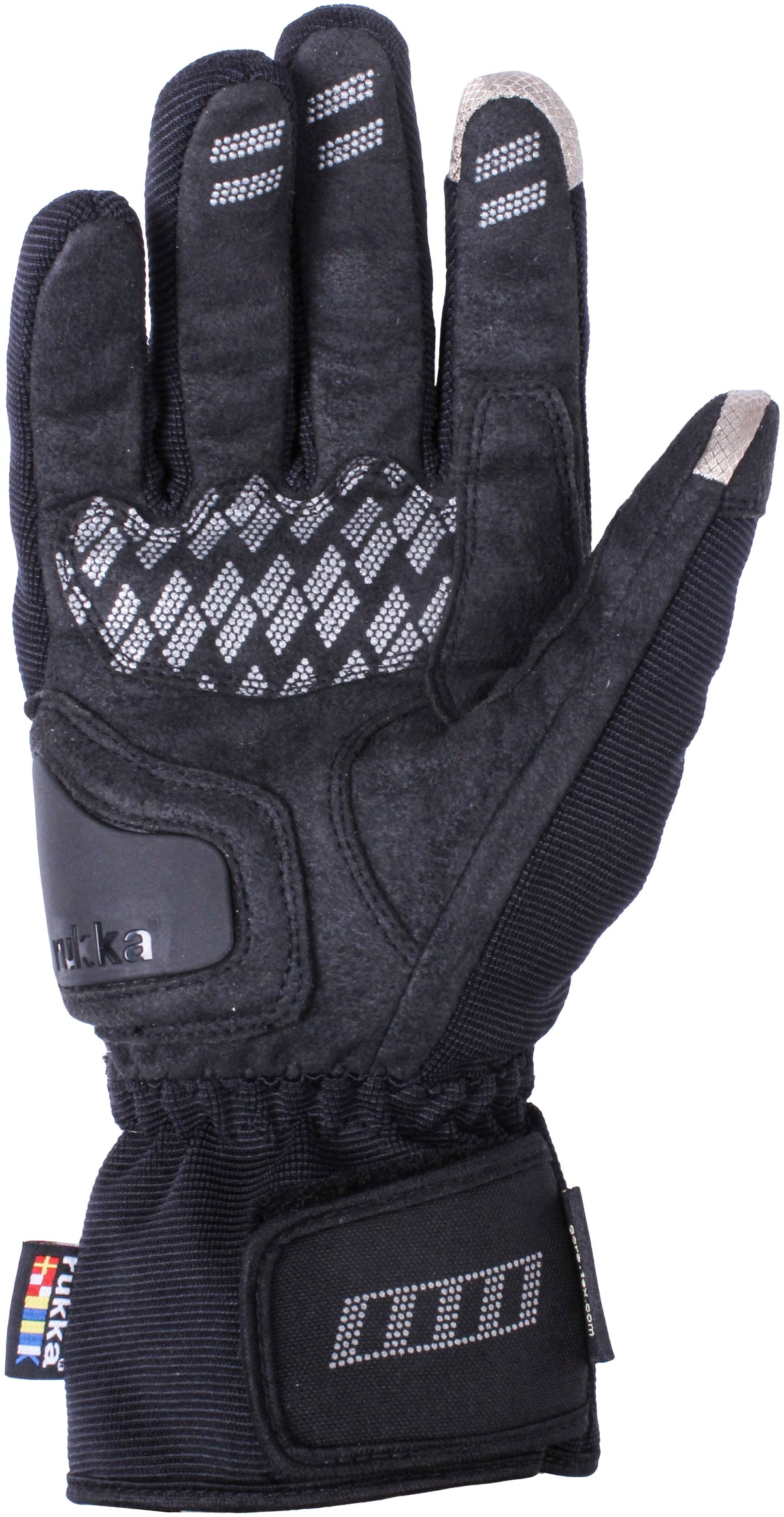 Suki Ladies, Ladies Gloves, Rukka - Averys Motorcycles