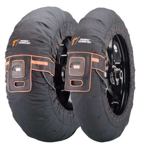 Dual Zone, Tyre Warmers, Thermal Technology - Averys Motorcycles