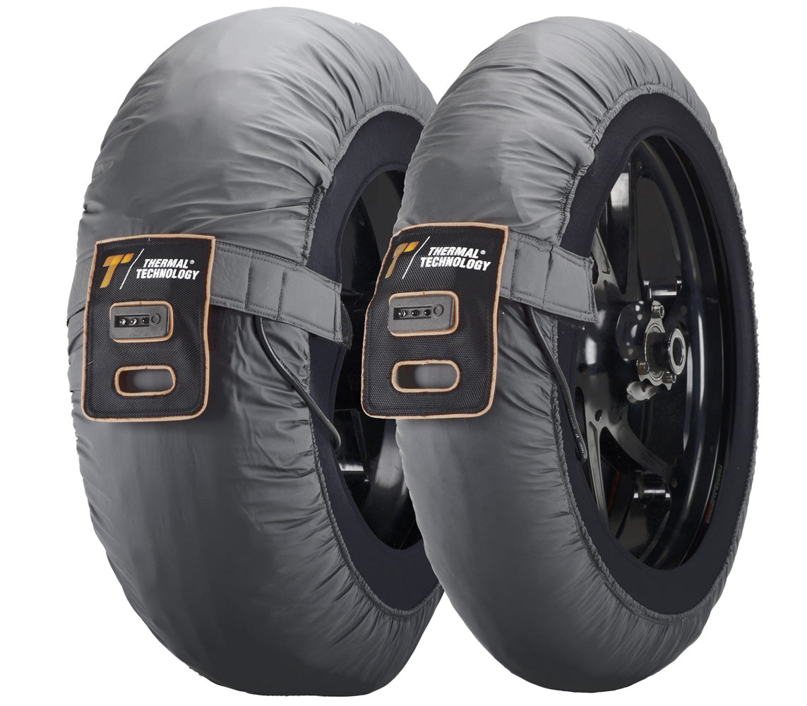 Thermal Technology Race Tyre Warmers