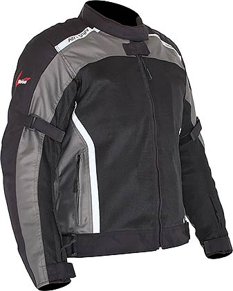 Airspin Ladies, Ladies Jacket, Weise - Averys Motorcycles