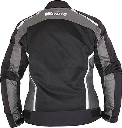 Weise Ladies Jacket - Airspin, Ladies Jacket, Weise - Averys Motorcycles