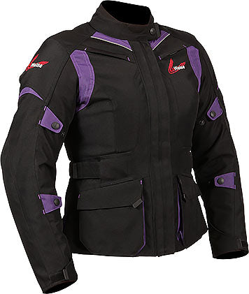 Weise Ladies Jacket - Pioneer, Ladies Jacket, Weise - Averys Motorcycles