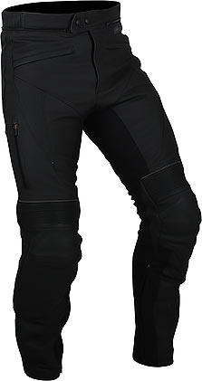 Weise Leather Jeans - Hydra, Leather Jeans, Weise - Averys Motorcycles