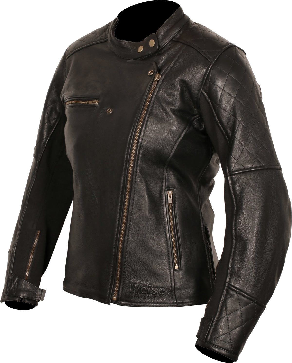 Chicago Ladies, Ladies Jacket, Weise - Averys Motorcycles