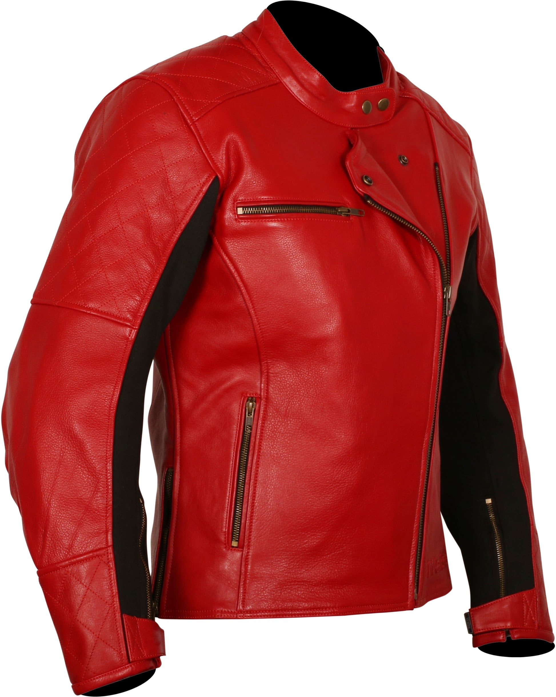 Weise Ladies Jacket - Chicago, Ladies Jacket, Weise - Averys Motorcycles