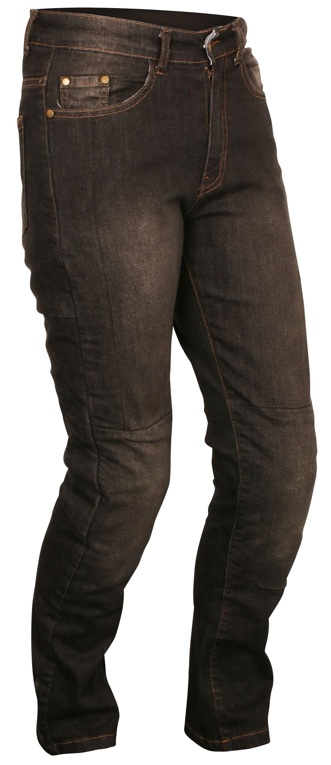 Weise Denim Jeans - Tundra, Denim Jeans, Weise - Averys Motorcycles
