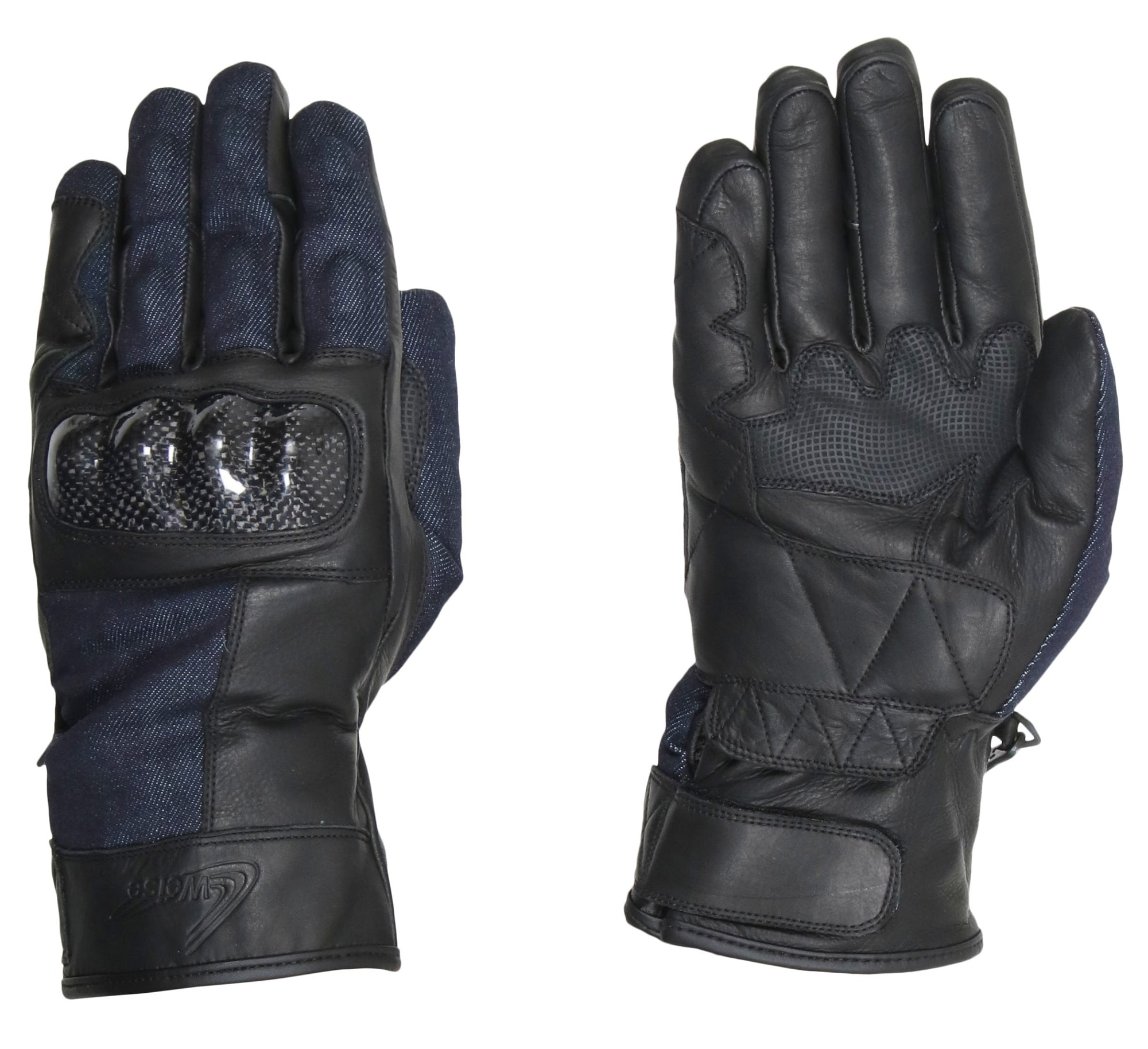 Weise Glove - Raider, Gloves, Weise - Averys Motorcycles