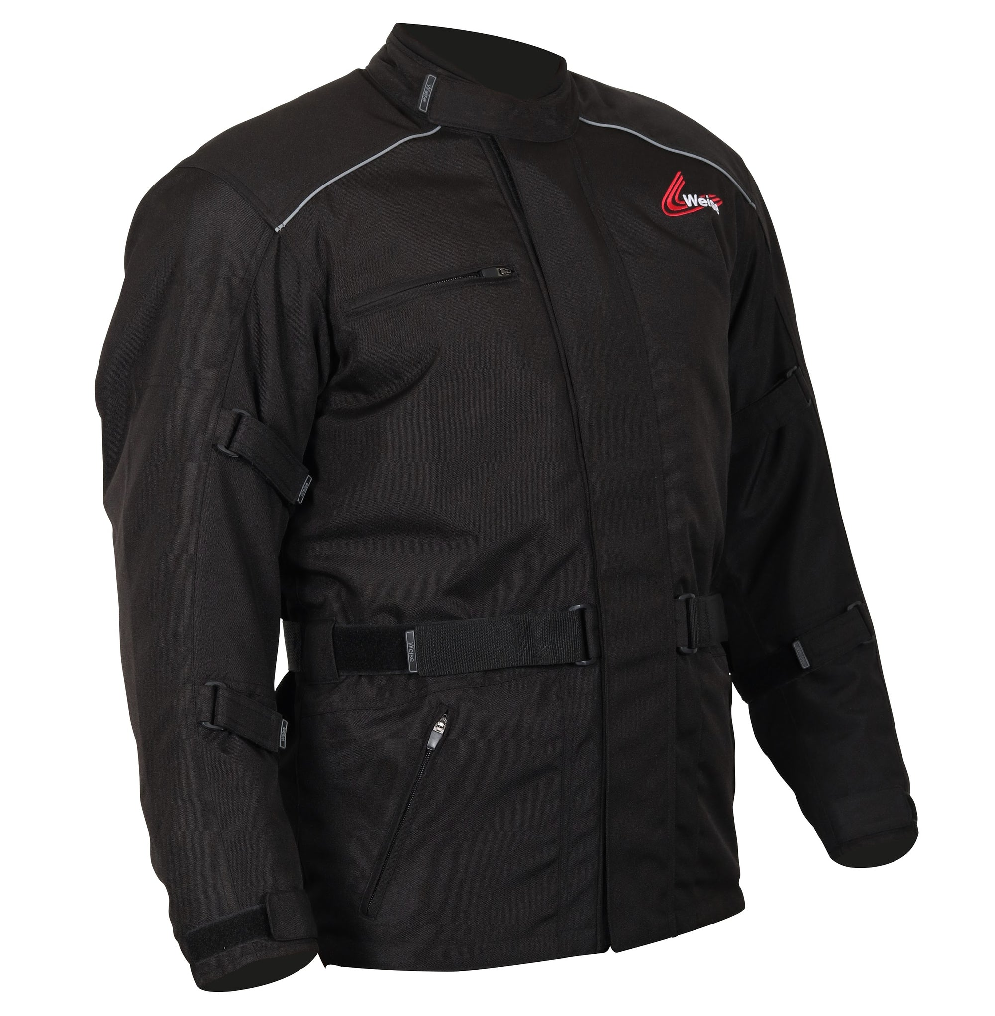 Core, Jacket, Weise - Averys Motorcycles