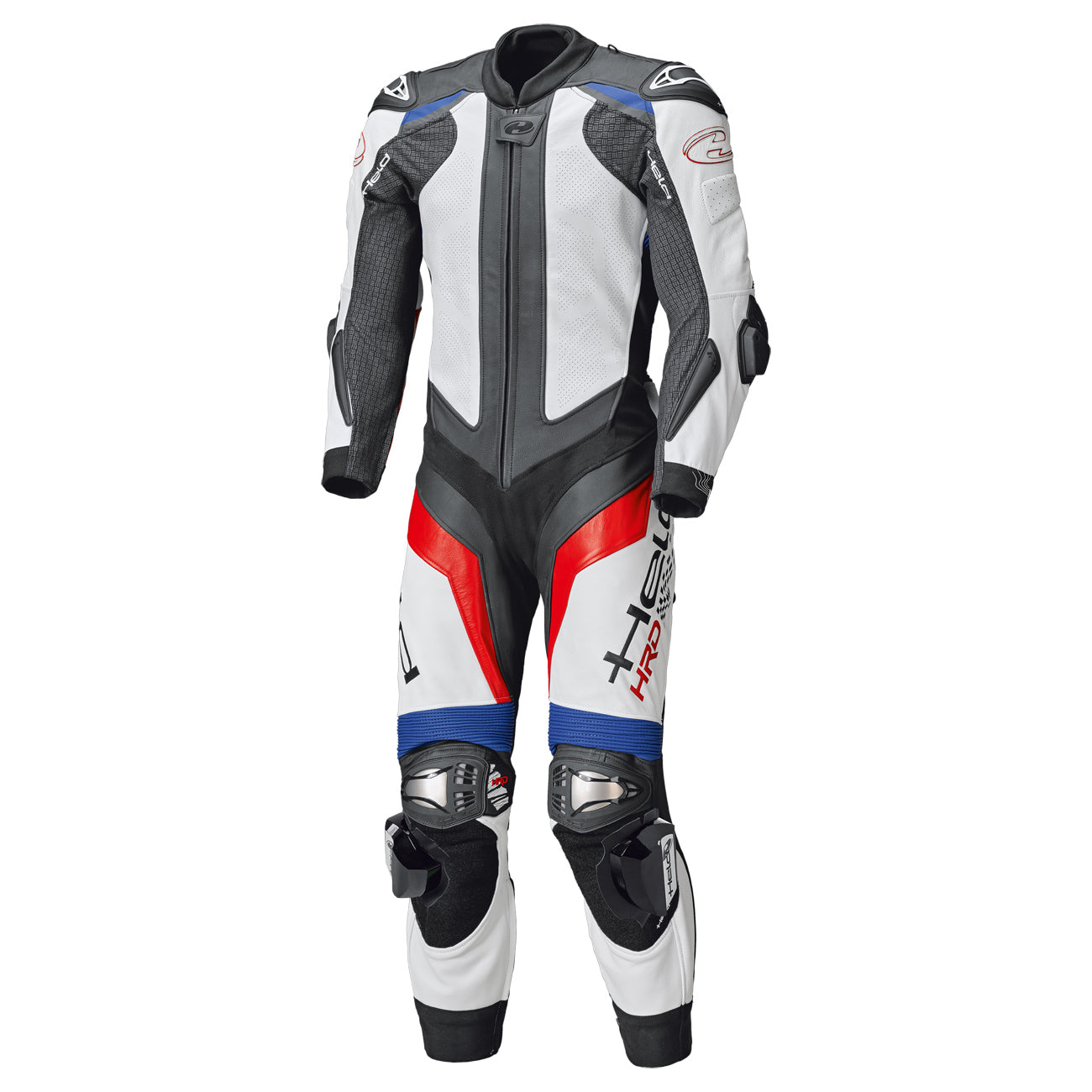 Race-Evo II, 1 Pc Leather Suit, Held - Averys Motorcycles