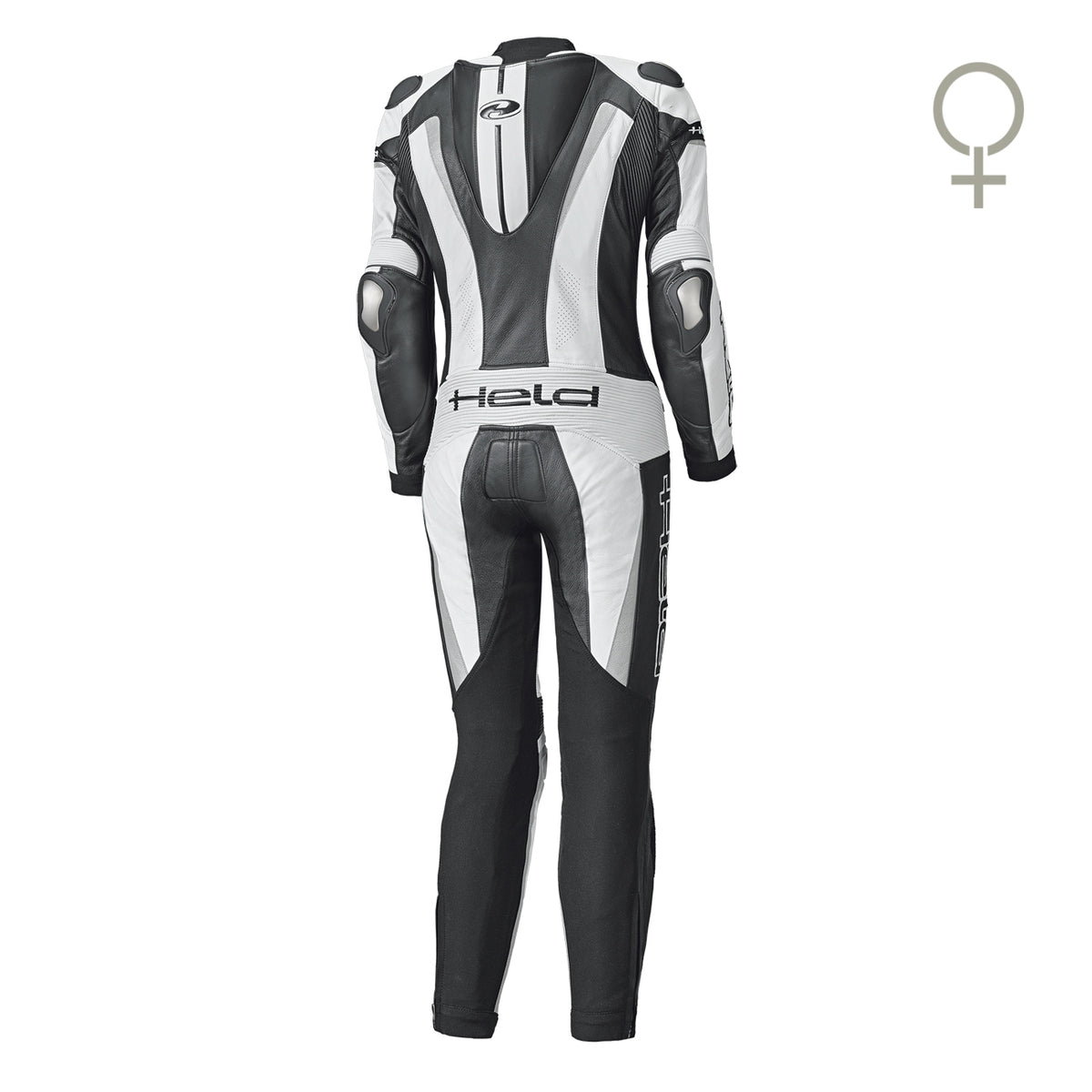 Ayana II, 1 Pc Leather Suit, Held - Averys Motorcycles