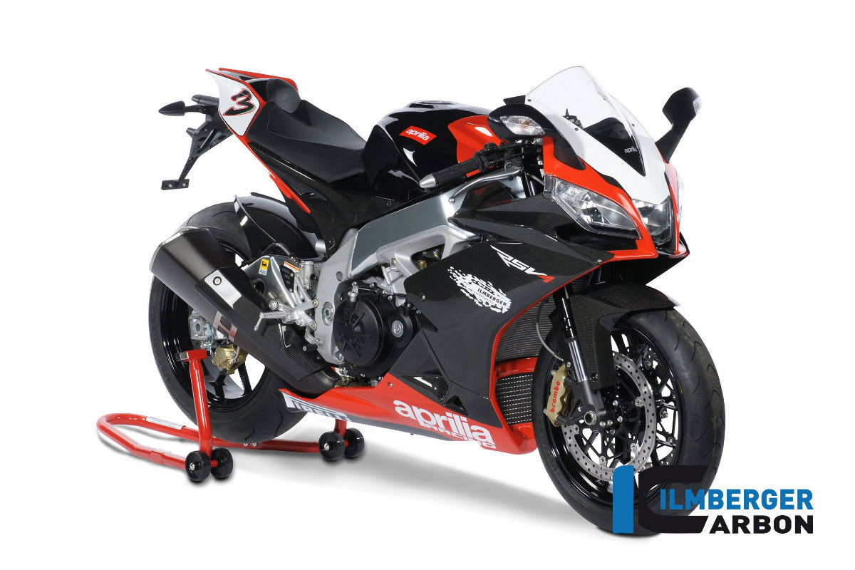 Aprilia RSV4, Carbon Parts, Ilmberger Carbonparts - Averys Motorcycles