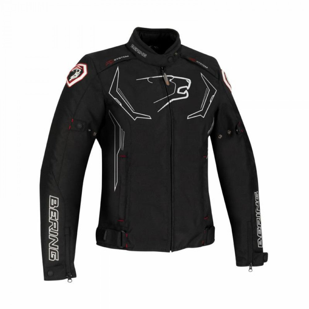 Bering Guardian Ladies Jacket, Ladies Jacket, Bering - Averys Motorcycles