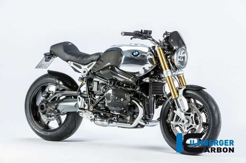 BMW R nineT, Carbon Parts, Ilmberger Carbonparts - Averys Motorcycles