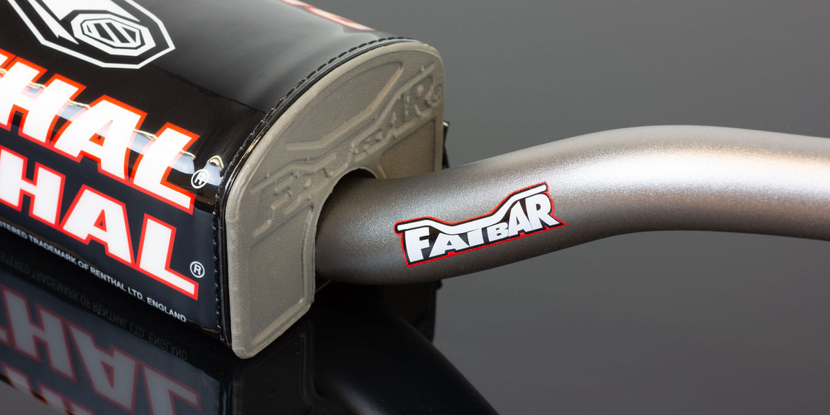 Fatbar MX - Averys Motorcycles