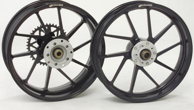 Galespeed Type M Wheels, Wheels, Galespeed - Averys Motorcycles