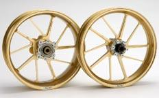 Type M, Wheels, Galespeed - Averys Motorcycles