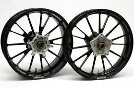 Type S, Wheels, Galespeed - Averys Motorcycles