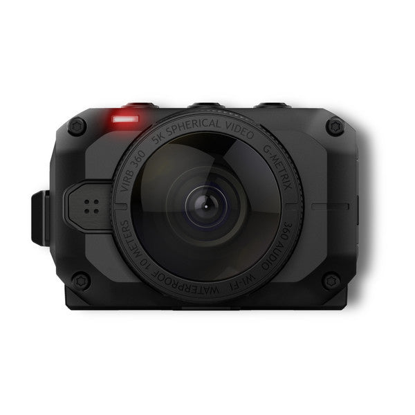 Virb 360, Video Camera, Garmin - Averys Motorcycles