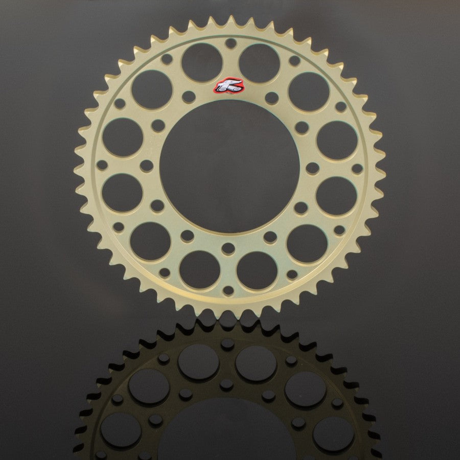 456U-520, Rear Sprocket, Renthal Sprockets - Averys Motorcycles