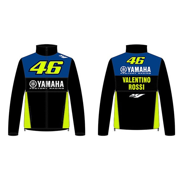 VR46 Softshell Jacket