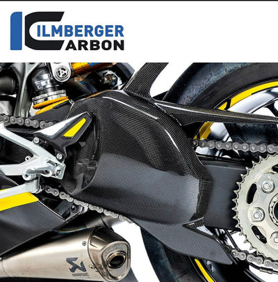 Ilmberger Carbon - Ducati Panigale V4R Race, Carbon Parts, Ilmberger Carbonparts - Averys Motorcycles