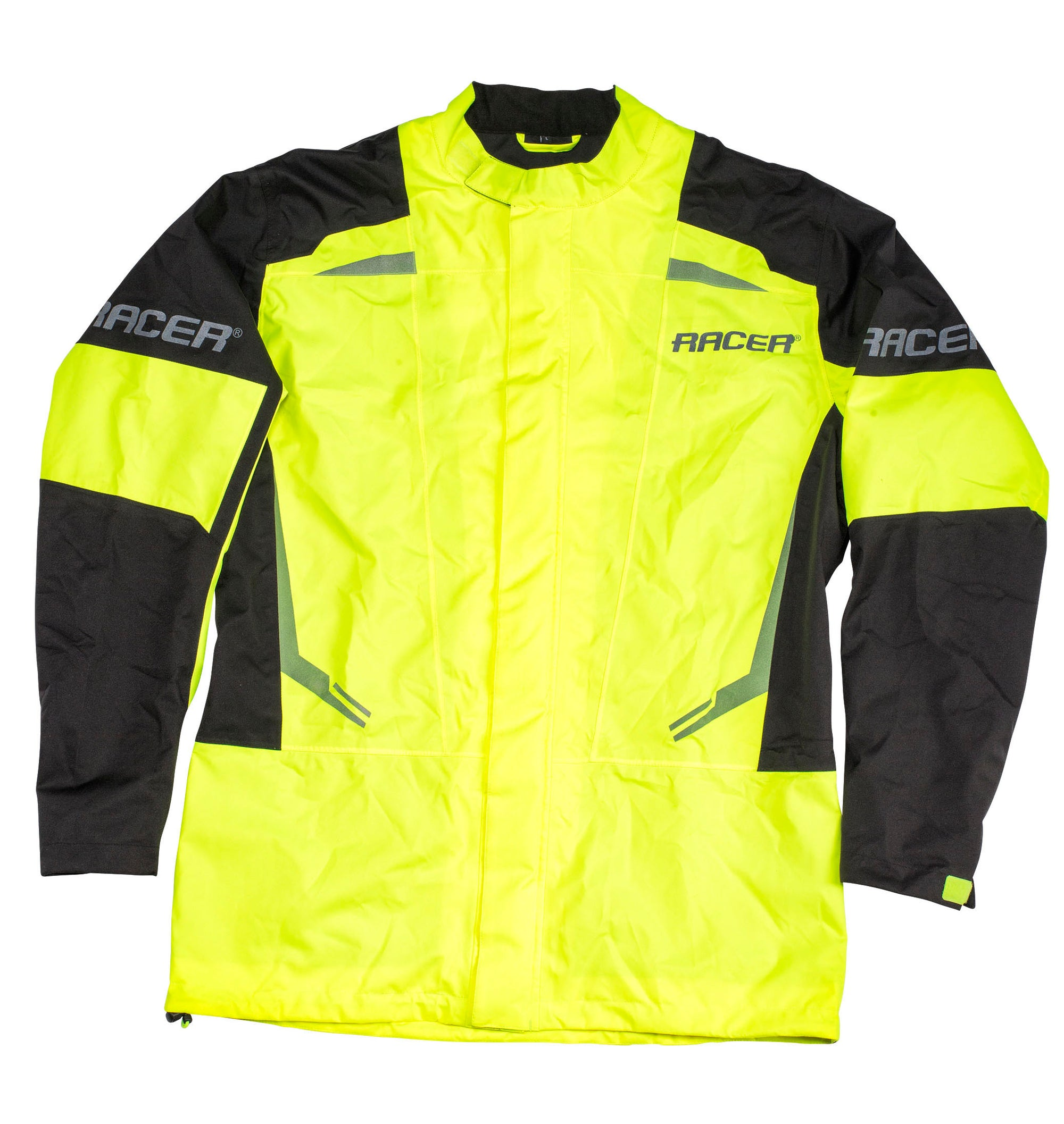Racer Flex Rain Jacket, Waterproofs, Racer - Averys Motorcycles
