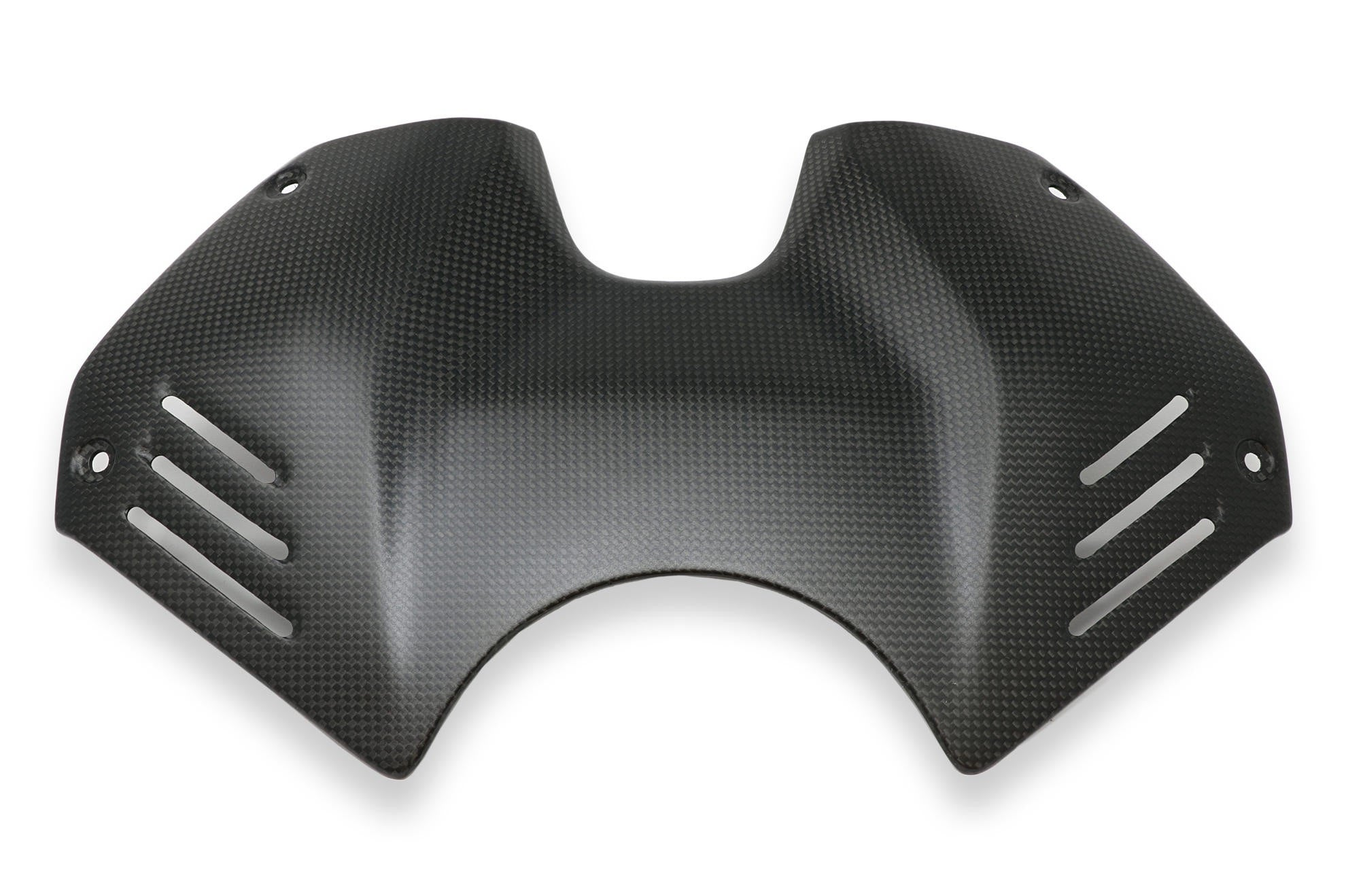 CNC Racing Carbon Fuel Cover - Panigale V4/S/R, Carbon Parts, CNC Racing - Averys Motorcycles