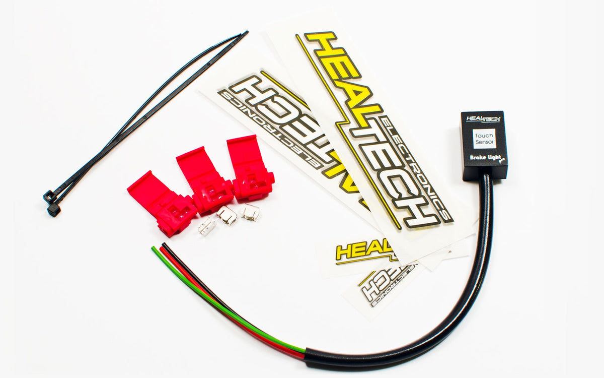 Brake Light Pro, Light module, Healtech - Averys Motorcycles