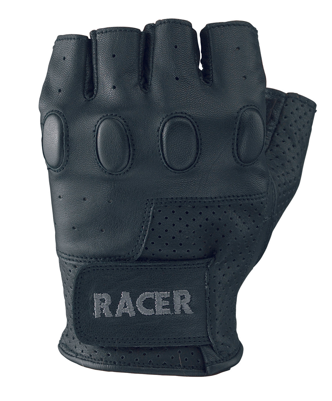 Racer Bubble Gloves, Gloves, Racer - Averys Motorcycles