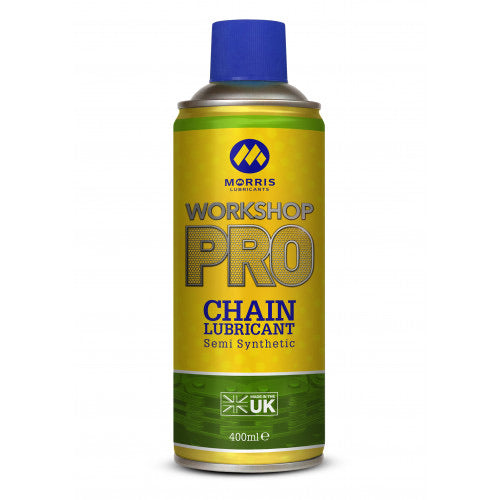 Pro Chain, Chain Lube, Morris Lubricants - Averys Motorcycles